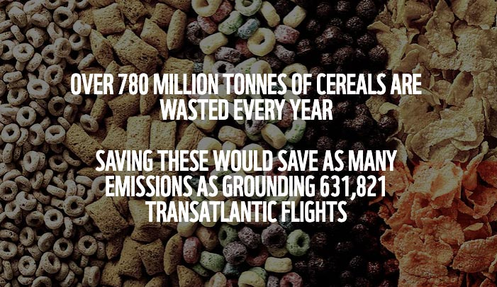 Carbon-Footprint-of-Cereal